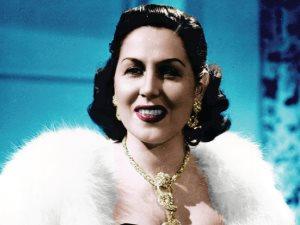 فى ذكرى وفاتها.. أفلام ظهرت فيها ليلى مراد باسمها الحقيقى