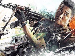 """فيلم الحركة والإثارة """"Wolf Warrior 2"""" يواصل نجاحه ويحقق 870 مليون دولار"""
