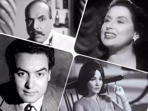 زكى رستم بطل كمال أجسام..محمد فوزى قبل وفاته بساعات..صور تفاجئك رؤيتها