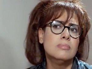 «عريس يا أبوى».. نشوى مصطفى تبحث عن عريس بنظارتها