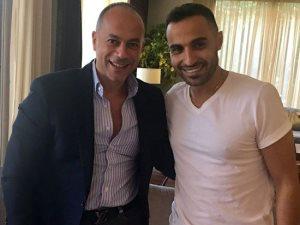 أحمد فهمى يكشف فكرة مسلسله الجديد فى رمضان المقبل