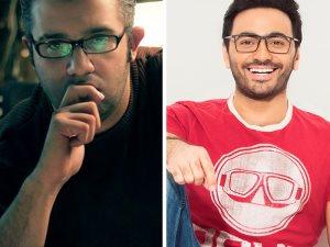 الموزع كريم عبد الوهاب يتعاون مع تامر حسنى فى ألبومه الجديد