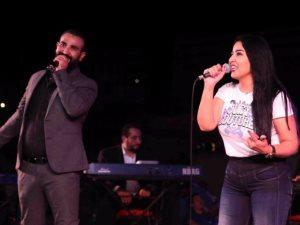 قبل يوم من زواجهما.. نصيحة الأبراج لأحمد سعد وسمية الخشاب