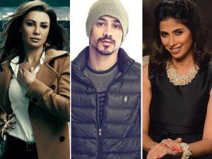بالأسماء..هؤلاء أبطال مسلسل «أهو دا اللى صار» مع روبى فى رمضان المقبل
