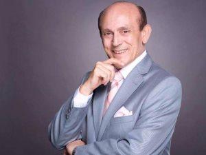 أسباب إطلاق الدورة الـ3 لمهرجان شرم الشيخ المسرحى باسم محمد صبحى