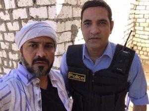 هل يمنح محمد رجب شقيقه فرصة الظهور فى فيلمه الجديد لتعويضه
