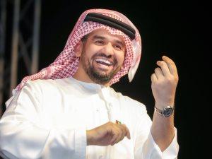 حسين الجسمى: أفخر أنى إمارتى الهوية مصرى الهوى