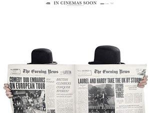 اعرف معلومات أكثر عن تاريخ لوريل وهاردى من فيلم «Stan & Ollie»