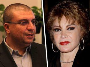 لأول مرة.. صفية العمرى تتحدث عن حياتها فى حلقة خاصة مع عمرو الليثى
