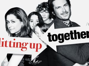 صور وفيديو.. الانفصال فرصة لإنعاش الحب مرة أخرى فى «Splitting Up Together»