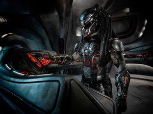 66 مليون دولار تضع The Predator فى صدارة شباك التذاكر العالمى