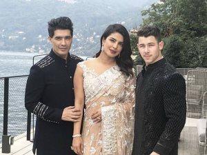 الهندى يكسب.. كم مرة ارتدى نيك جوناس ملابس هندية من أجل بريانكا شوبرا؟
