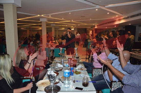 حفل كيان لدعم السياحة (3)