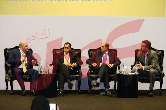 مؤتمر الشرق الأوسط للاستثمار  (3)