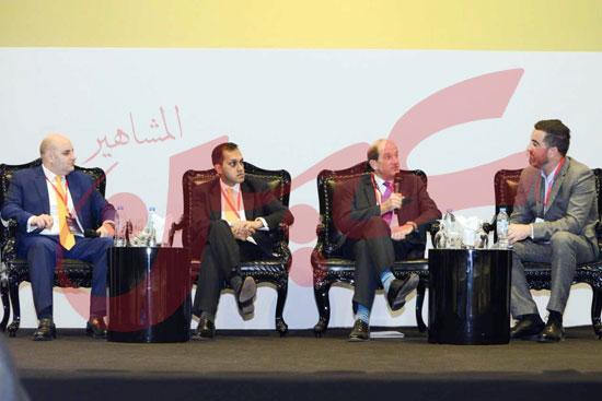 مؤتمر الشرق الأوسط للاستثمار  (1)