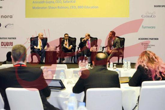 مؤتمر الشرق الأوسط للاستثمار  (2)