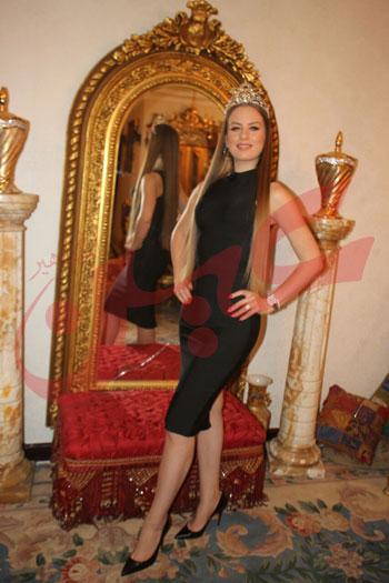 ملكة جمال (8)