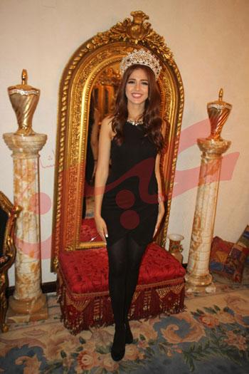 ملكة جمال (7)