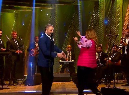 snl بالعربي الموسم الثالث الحلقة 9