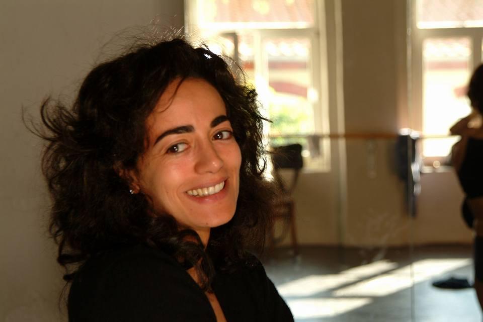 كريمة منصور (1)