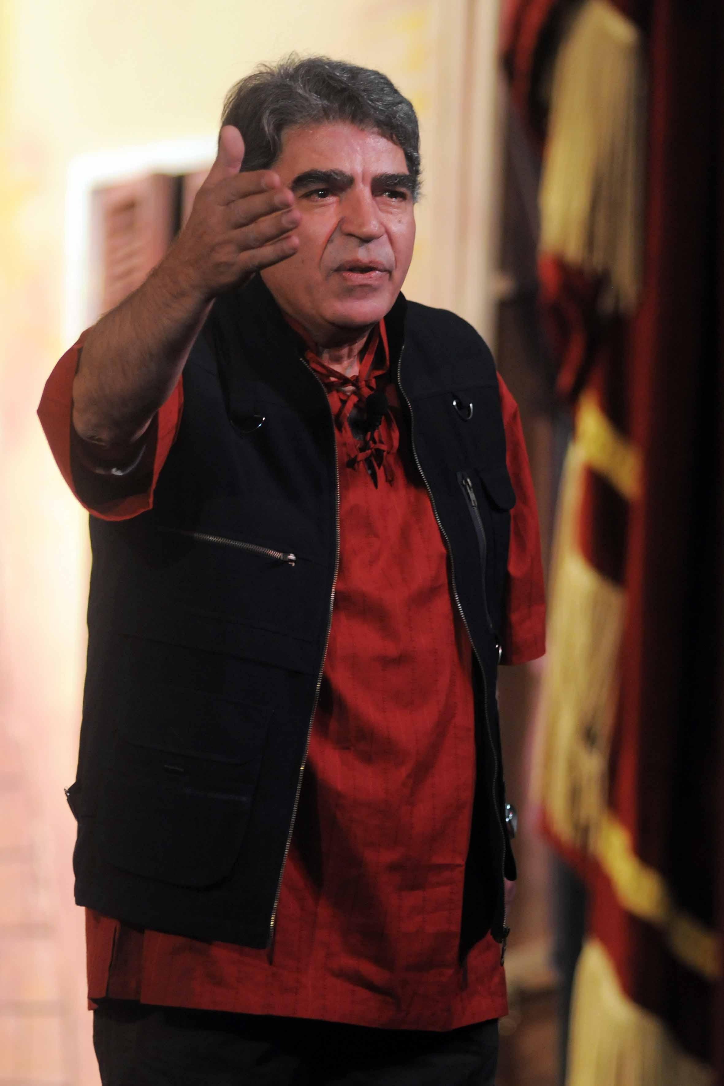 مسرحيه ملك الشحاتين- تصوير ياسر عبد الله (5)
