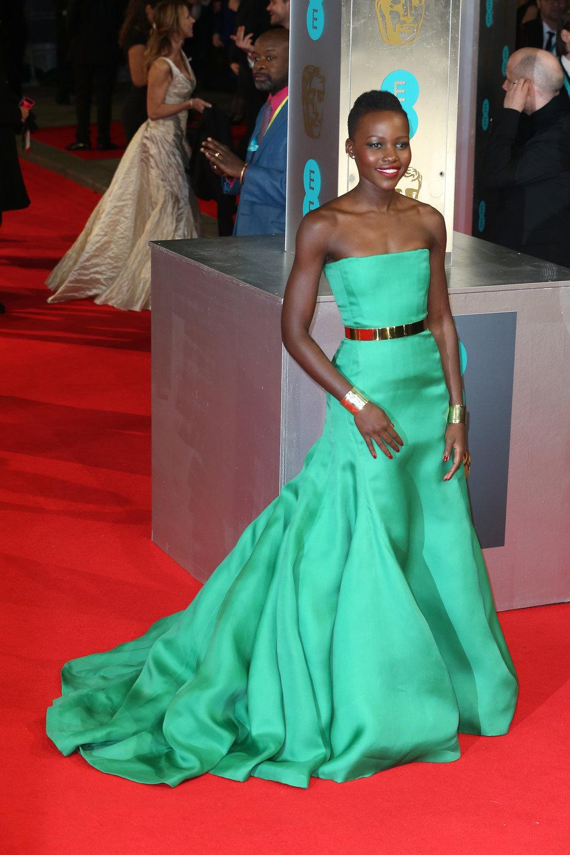 فستان من Christian Dior