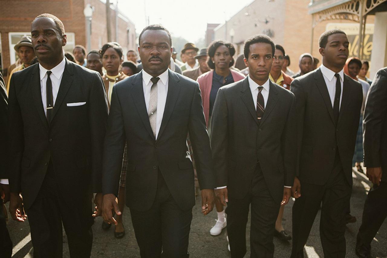 فيلم Selma
