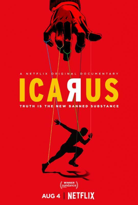 Icarus-2017