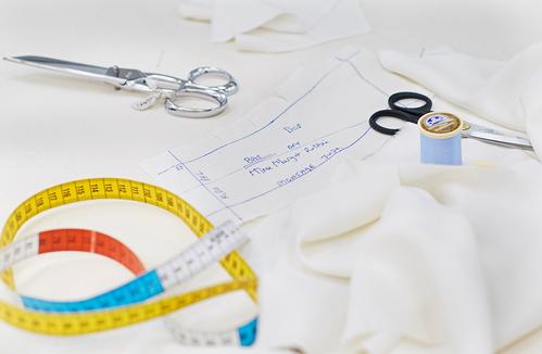 احدى مراحل تنفيذ التصميم (3)