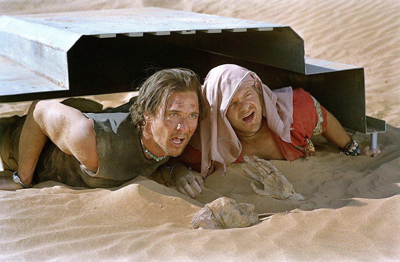 فيلم Sahara