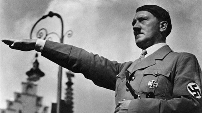 هتلر 1