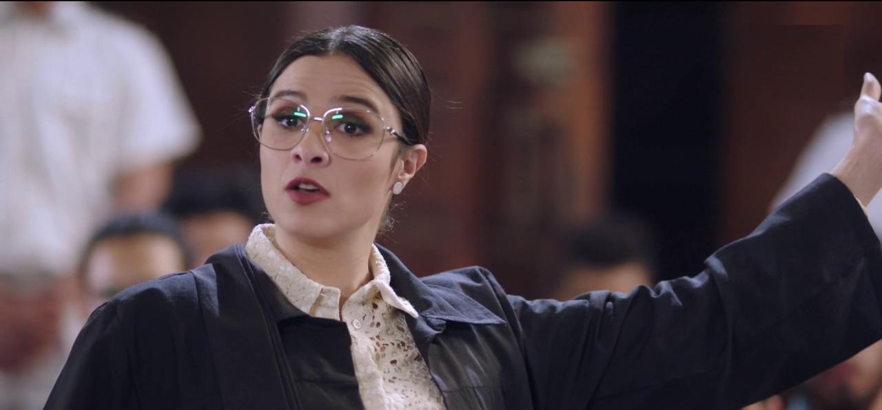 ياسمين-عبد-العزيز-فى-مسلسل-هربانة