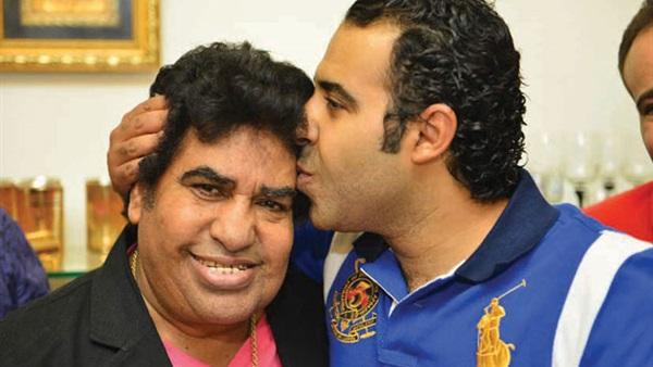 احمد ومحمد عدوية
