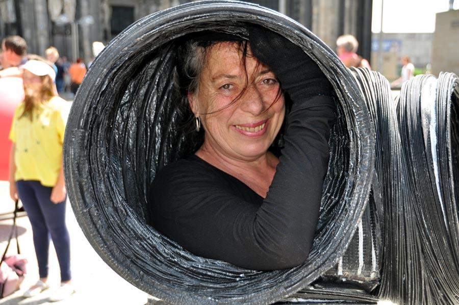 Floriana Frassetto