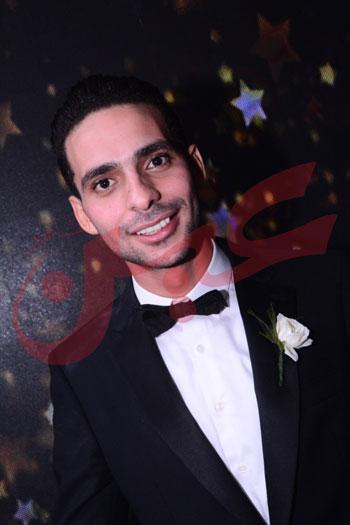 زفاف ابراهيم الجمل وايمان آل غرو (38)