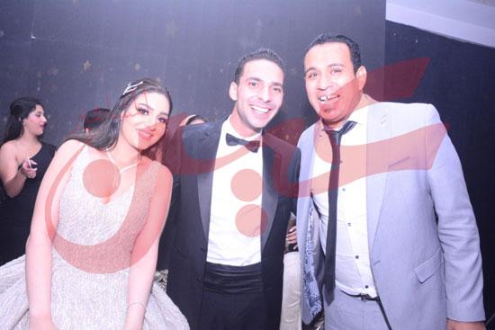 زفاف ابراهيم الجمل وايمان آل غرو (44)