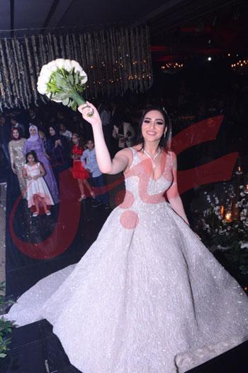 زفاف ابراهيم الجمل وايمان آل غرو (37)
