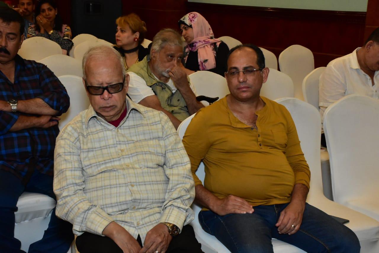 مهرجان الاسكندرية السينمائى (2)
