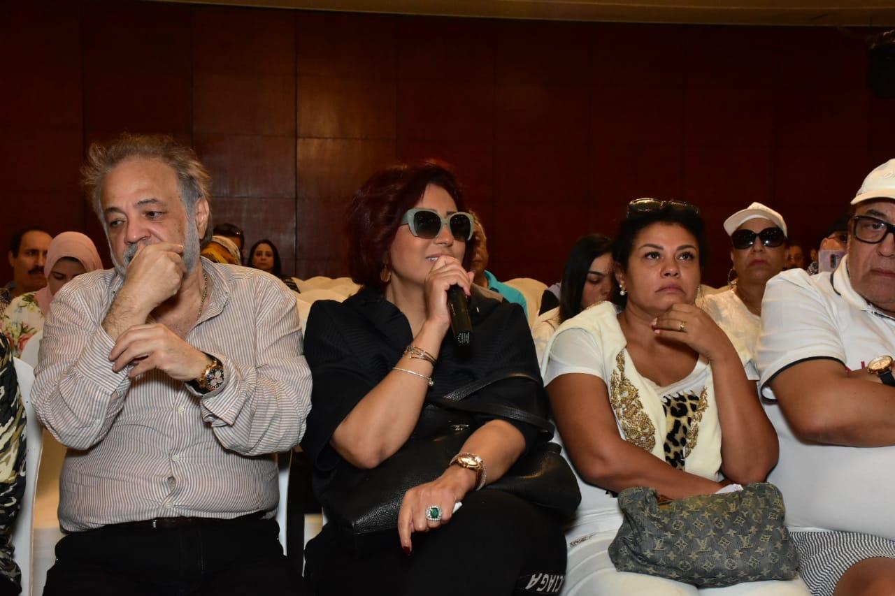 مهرجان الاسكندرية السينمائى (6)