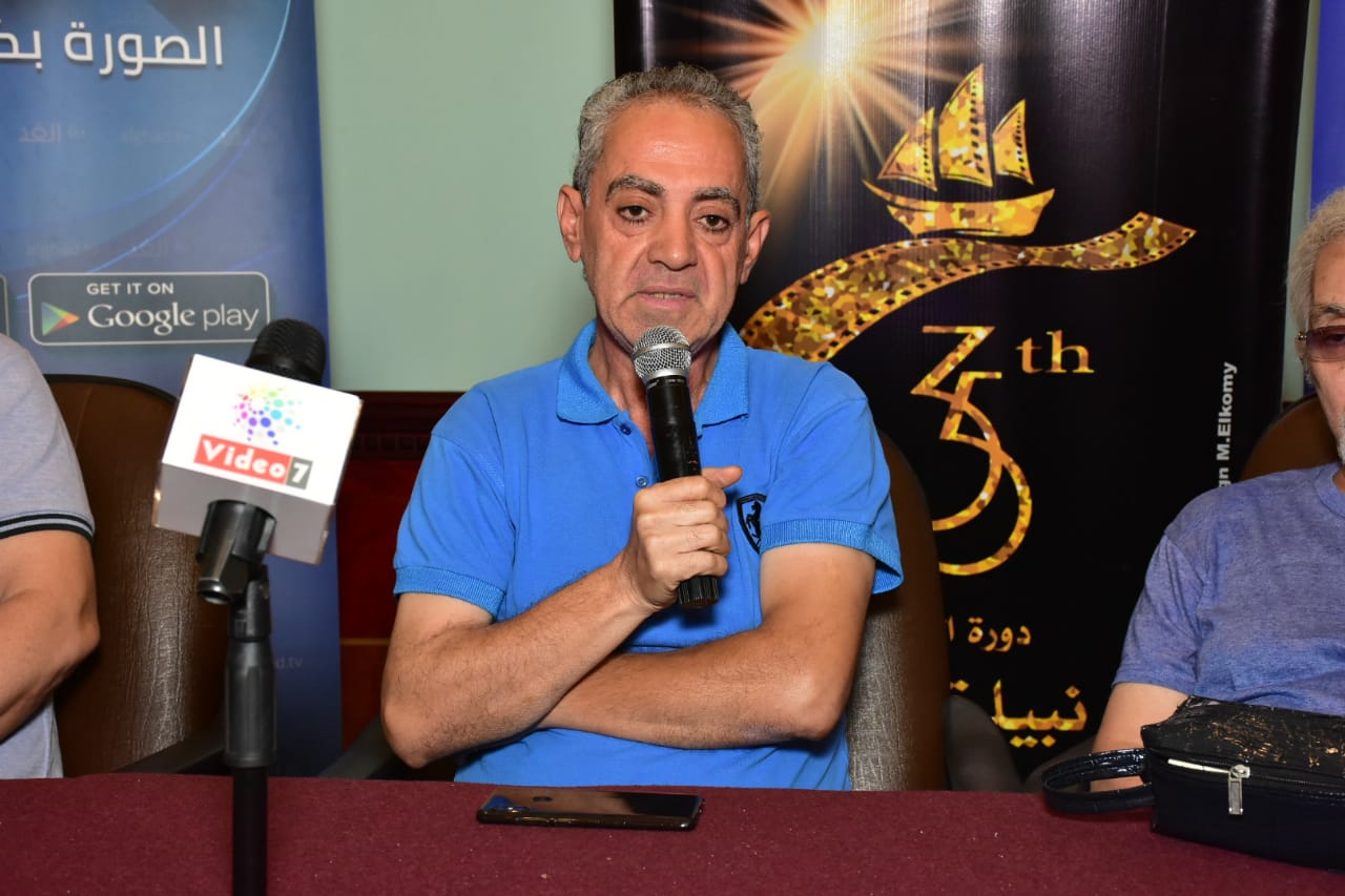 مهرجان الاسكندرية السينمائى (15)