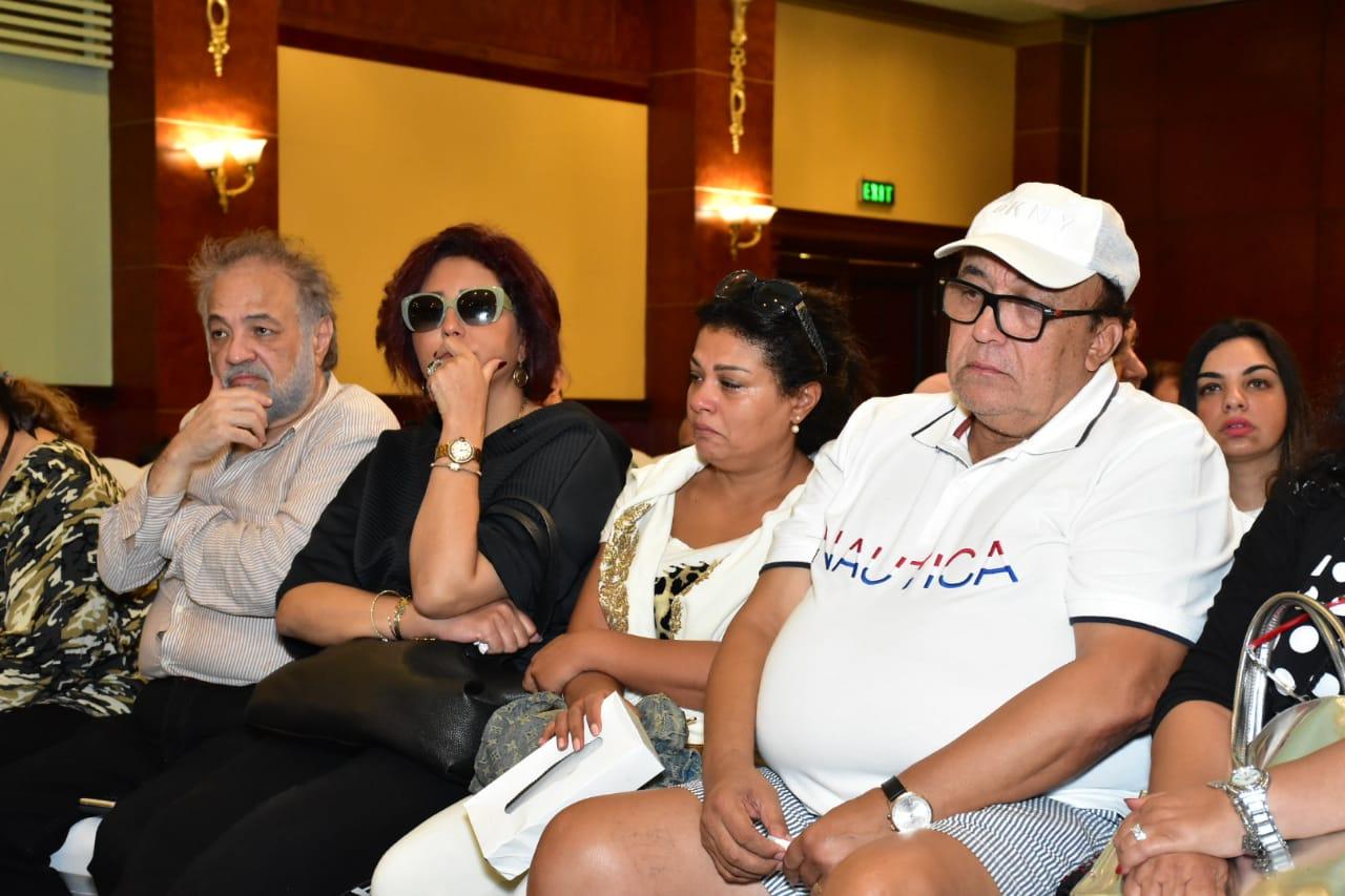 مهرجان الاسكندرية السينمائى (12)