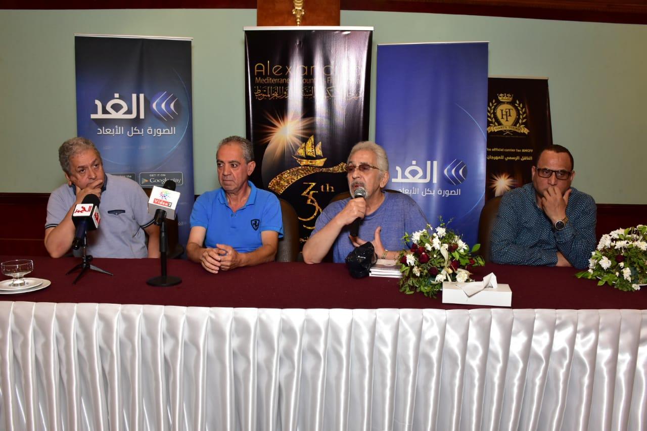 مهرجان الاسكندرية السينمائى (24)
