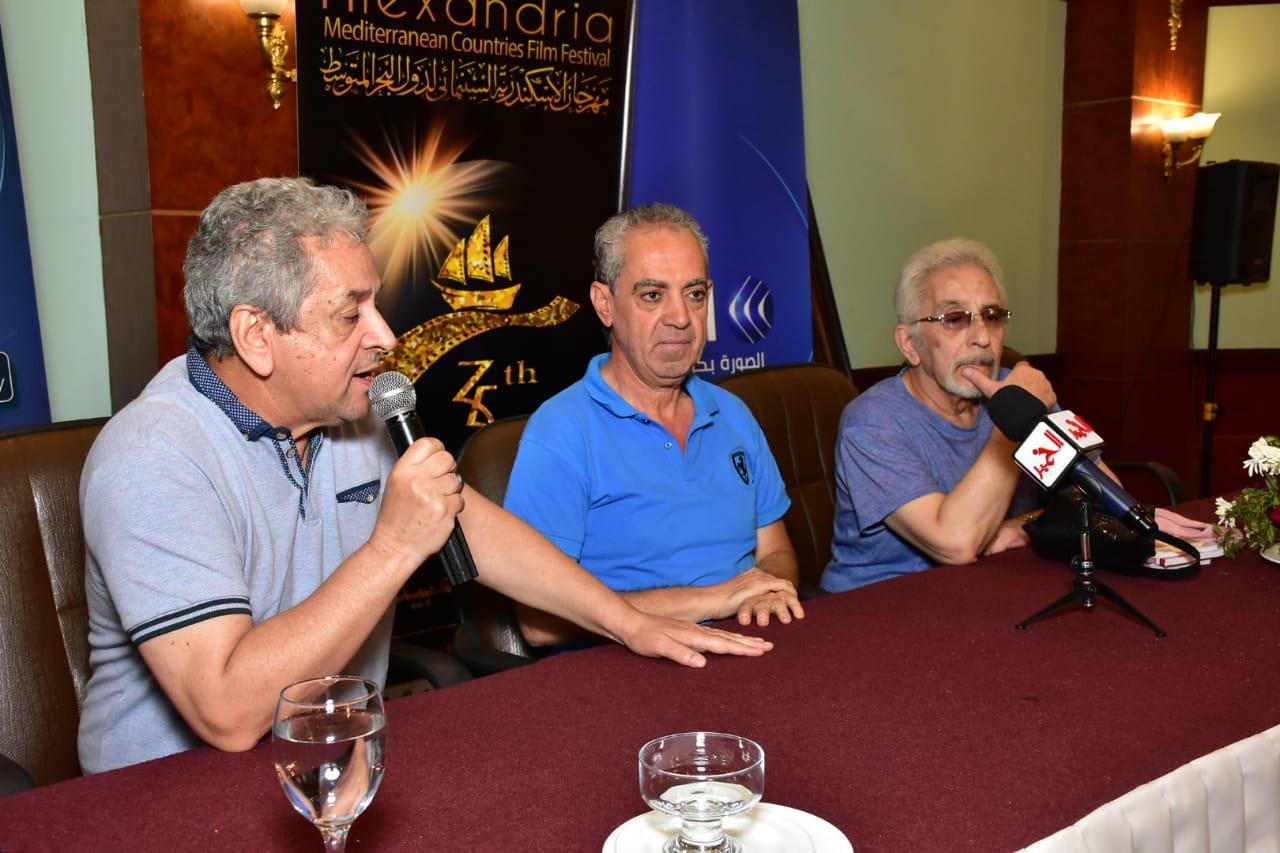 مهرجان الاسكندرية السينمائى (23)