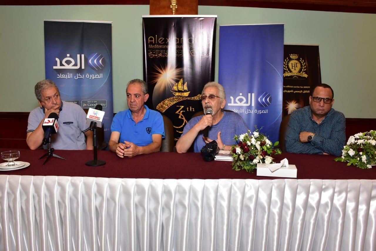 مهرجان الاسكندرية السينمائى (33)
