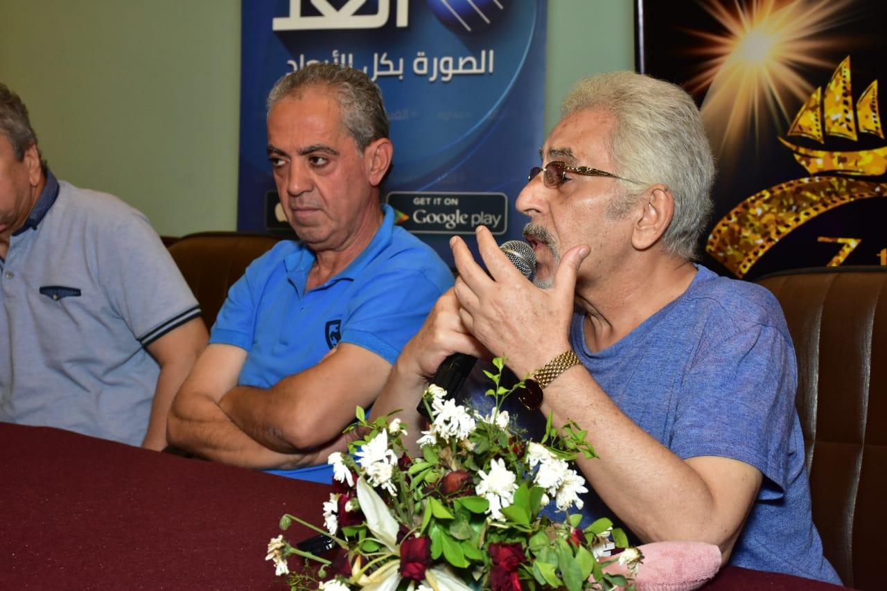مهرجان الاسكندرية السينمائى (30)