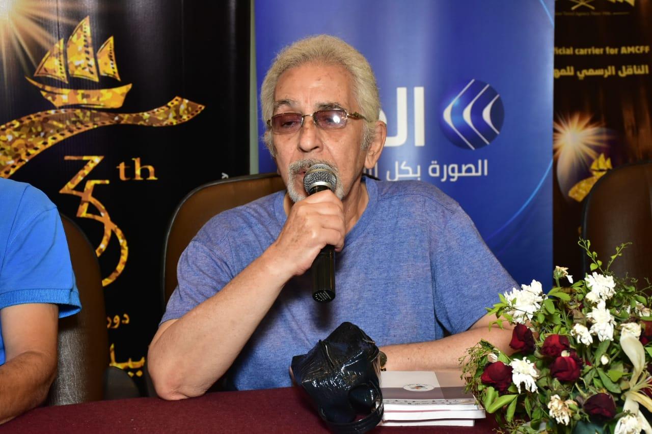 مهرجان الاسكندرية السينمائى (29)