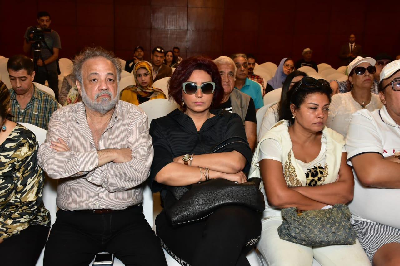 مهرجان الاسكندرية السينمائى (4)