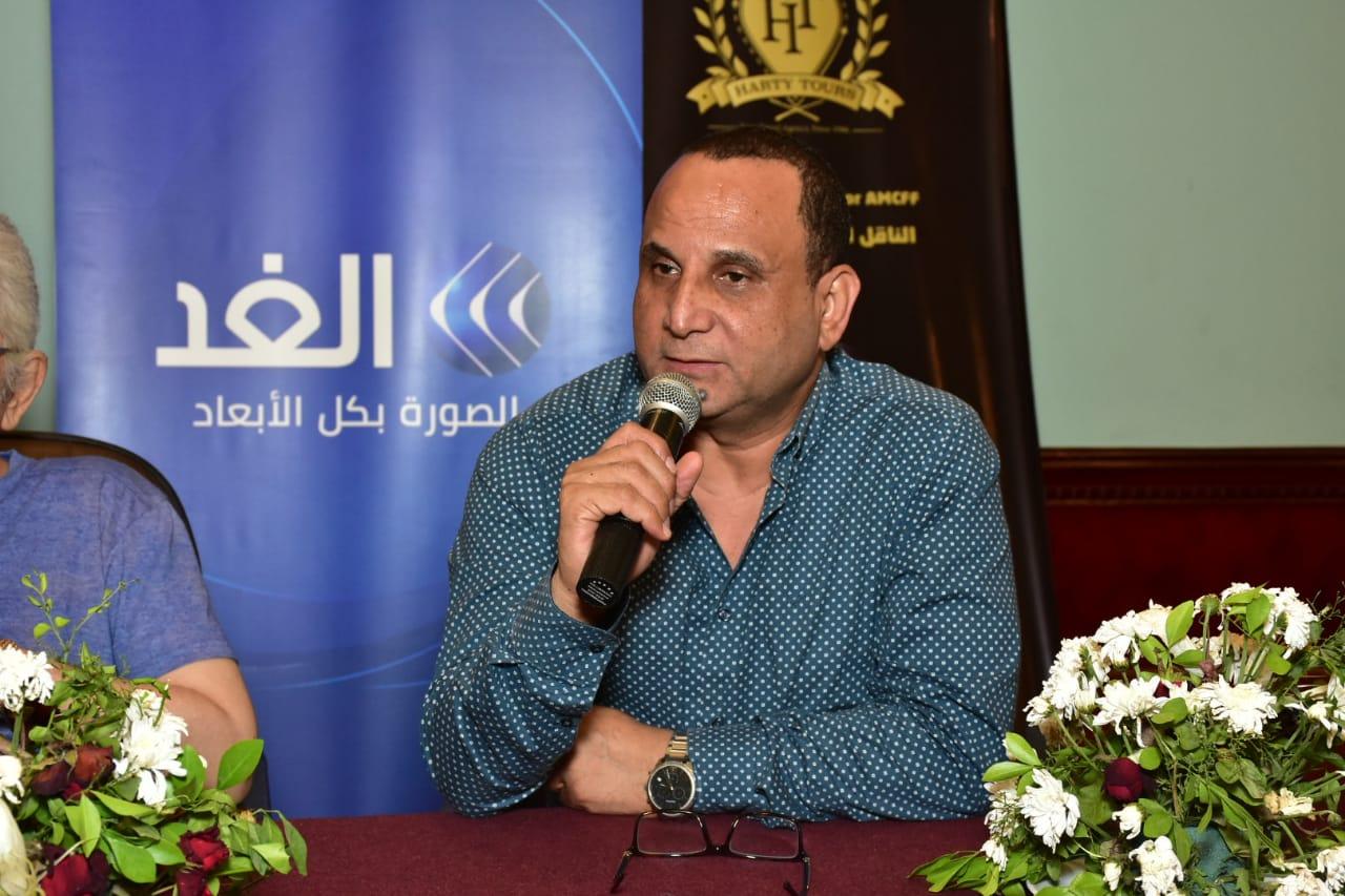 مهرجان الاسكندرية السينمائى (9)