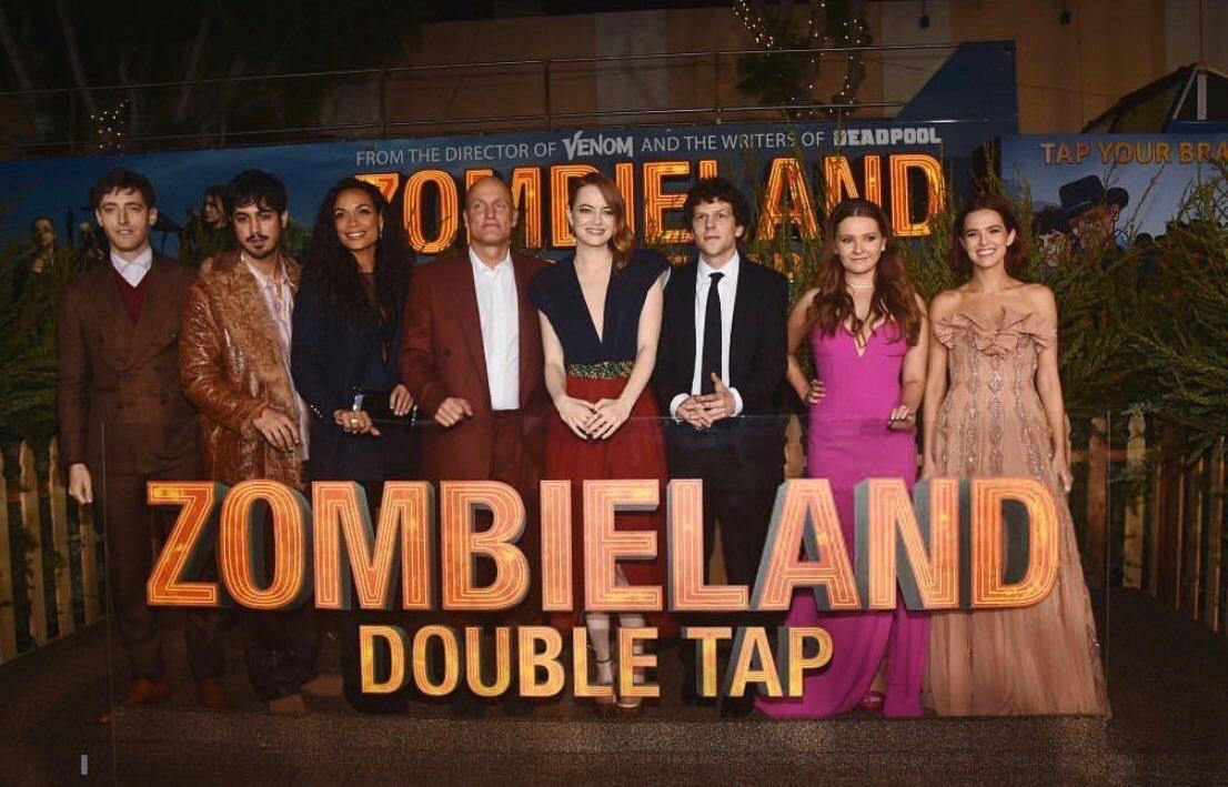 Zombieland Double Tap (2)