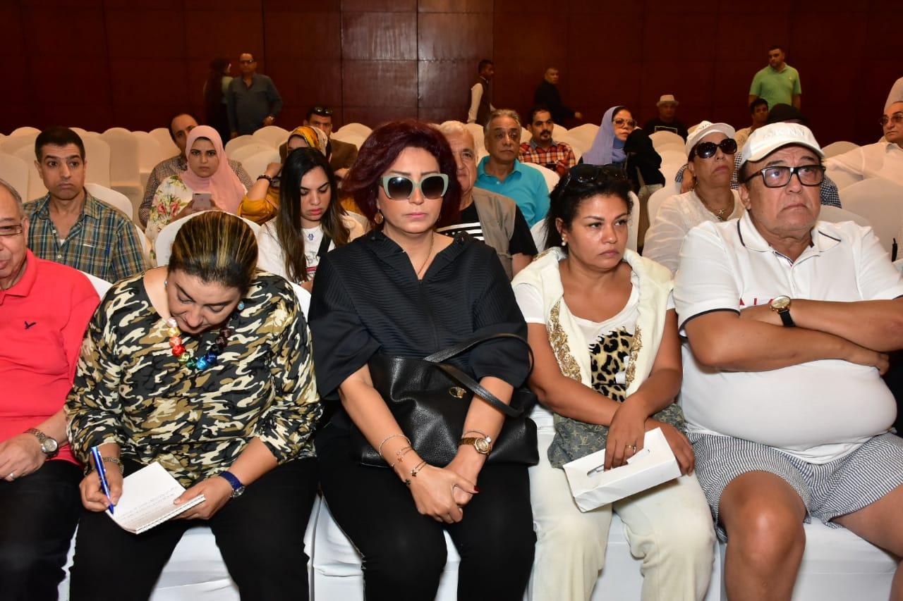 مهرجان الاسكندرية السينمائى (1)